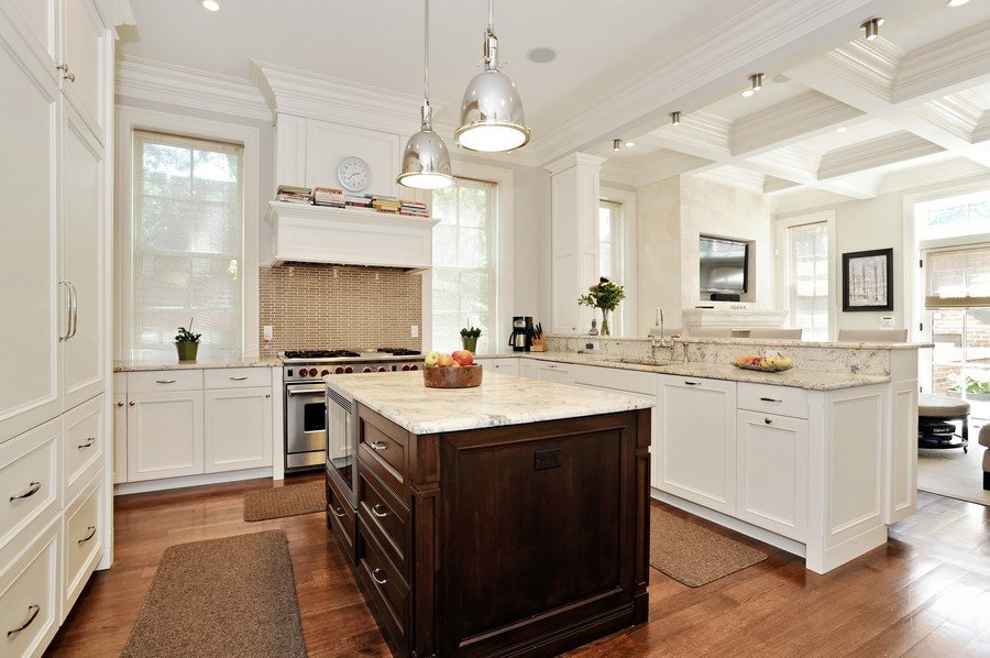 2018 Kitchen Design Trends in Chicago Luxury Condos and Homes