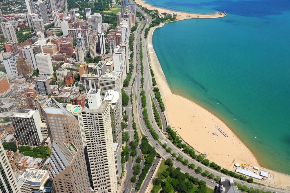 Chicago Gold Coast Rental Apartments