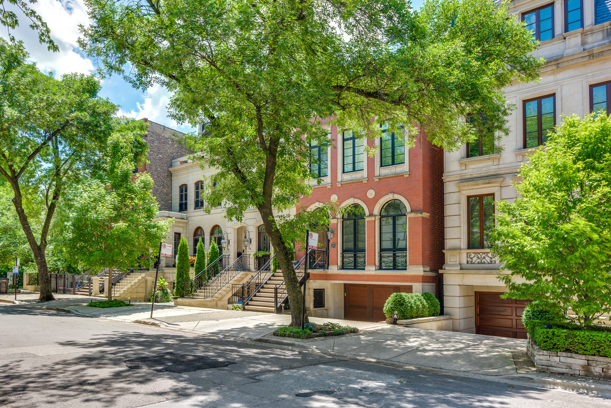 East Lincoln Park Homes for Sale